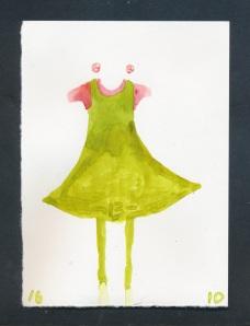 Dress Code 16.10.13
