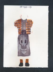 Dress Code 17.10.13